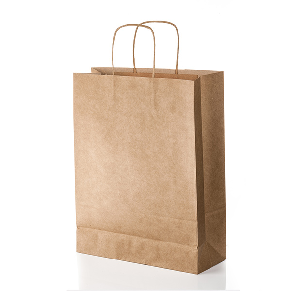 Sac kraft naturel